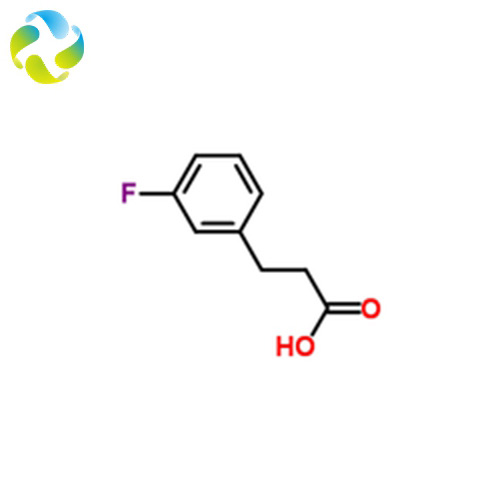 3-Fluorocinnamic Acid CAS 458-46-8