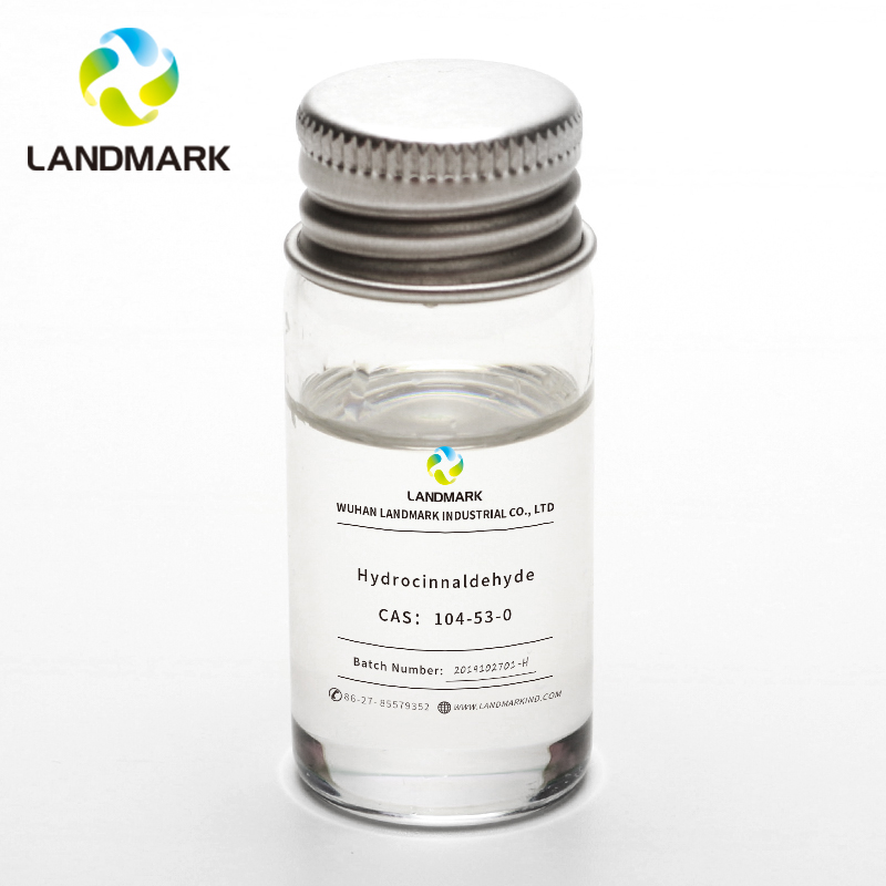 3-Phenylpropanal | CAS: 104-53-0 | C9H10O