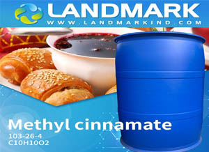 Application of Methyl Cinnamate in Agriculture
