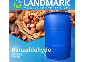 How Is Benzaldehyde used?