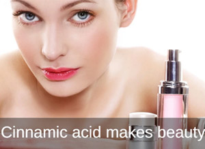 What Are the Advantages of Cinnamic Acid?